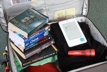 New future for printed books that smarten up their act - New Zealand Herald   ebook experiment   Scoop.it