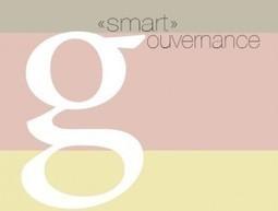 Transformation of Administrations / La transformation des administrations – Smart Gouvernance » OT Lab | Innovations@SAP | Scoop.it