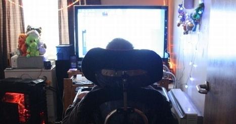Handicap et jeux vidéo : où en est-on ? - 42mag.fr   Ethique et Déontologie dans les jeux vidéo   Scoop.it