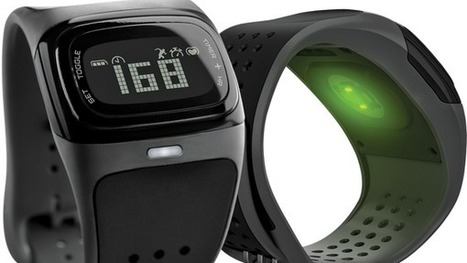 Ask Well: How Do You Use a Heart Rate Monitor? | Physical and Mental Health - Exercise, Fitness and Activity | Scoop.it
