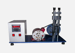 Dry Sand Abrasion Tester | Asian Test Equipment | Scoop.it