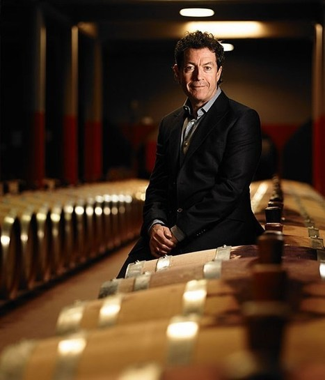 Australian GOURMET TRAVELLER's Winemaker of the Year 2014 nominee: Peter Gago, Penfolds   Vitabella Wine Daily Gossip   Scoop.it
