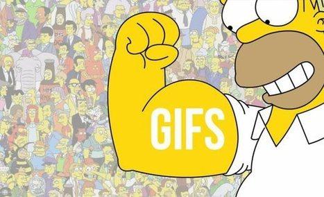 Las mejores herramientas para crear GIFs animados | TIC | Scoop.it