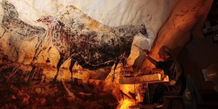 Lascaux 4 : 30 guides triés sur le volet pour décoder l'art de la grotte | France TV | Kiosque du monde : A la une | Scoop.it