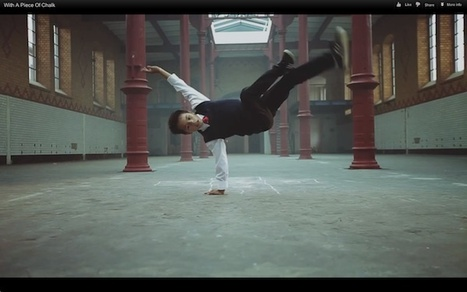 This Breakdancing Boy Will Warm Your Heart | Prozac Moments | Scoop.it