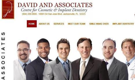 Dentists in Jacksonville Warn Habits and Food May Be Staining Your Teeth   drjoeldavid   Scoop.it
