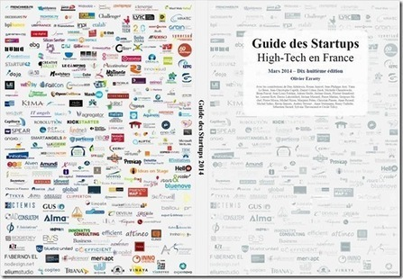 Guide des Startups 2014 | idesruption | Scoop.it