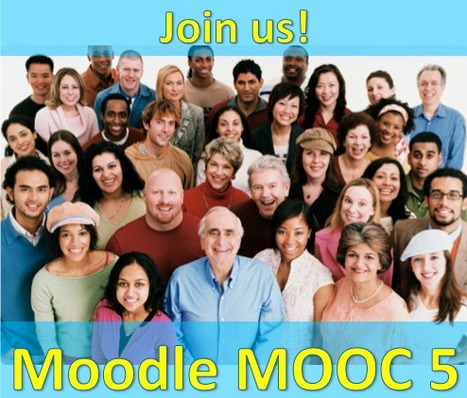 Education Researcher on Moodle MOOC 5 Now! | WizIQ Live Online Classroom | Scoop.it