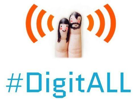 DigitALL : une saison 2 en 2015 ? | Projet Digital de GRDF | Scoop.it