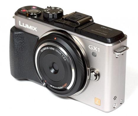 Olympus Lens Cap and 17mm f/1.8 reviews at Photozone. | 43 Rumors | Olympus OM-D E-M5 | Scoop.it
