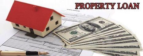 AllWealthDeals - Most Benefits of Loan Against Property... | Facebook | Loan Against Property | Scoop.it