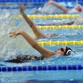L'Aquapolis a accueilli plus de 430 nageurs | Le multimédia et le tourisme | Scoop.it