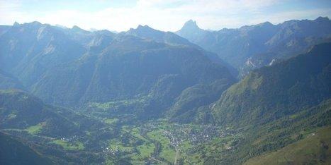 Tourisme : le bon bilan de la vallée d'Ossau | Actu Réseau MOPA | Scoop.it