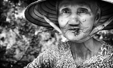 Travel Photography in Vietnam by Adam Riley | News on Traveling | Scoop.it
