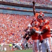 Clemson students waited in line 164 hours for football tickets - USA TODAY | news | Scoop.it
