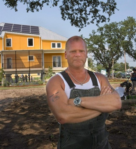 Canadian NEWS: Mike Holmes, host of new HGTV series, has advice for Canadian home buyers about Asbestos | Asbestos and Mesothelioma World News | Scoop.it