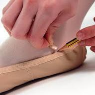 Get to know the different set of ballet shoes for dancing curriculum - Pied Piper   Ways to shop economic and safe Kids Footwear   Scoop.it