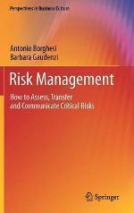 Risk management   Aanwinsten Economie   Scoop.it