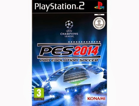 Pro Evolution Soccer 2014 Full Version Game PS2 PS2 Free Download : Full ISO Games Download | Game's world | Scoop.it