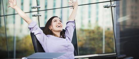 Les sources de bien-être au travail | Mixité, égalité des chances, management responsable, tendances digitales dans les entreprises + engagement citoyen | Scoop.it