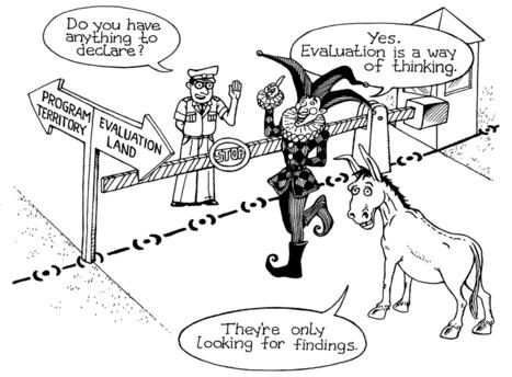 Evaluative Thinking Literature Review « free-range evaluation blog | Monitoring capacity development | Scoop.it