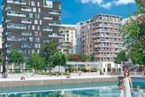 Eco-quartier Saint-Ouen : une référence de quartier durable | actualités en seine-saint-denis | Scoop.it
