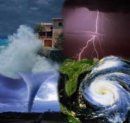 Comment « zoomer » le climat - 2013, année des Mathématiques de ... | La technologie, la météorologie et la climatologie | Scoop.it