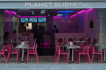 Sushi Restaurants Paris | Exploring the Paris food scene | Scoop.it