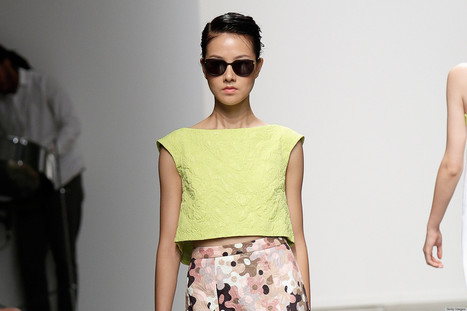 Here Is What You Should Invest In For Summer 2013 | where fashion met art | Scoop.it