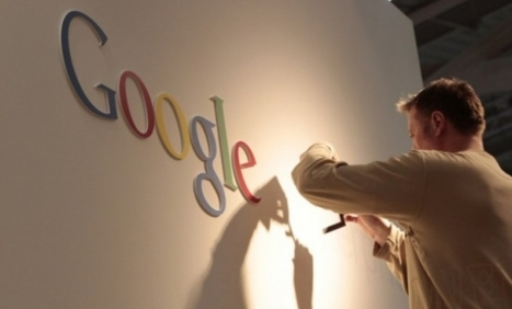 How to opt out of Google's new policy allowing it to use your personal information | Mind Control | Scoop.it