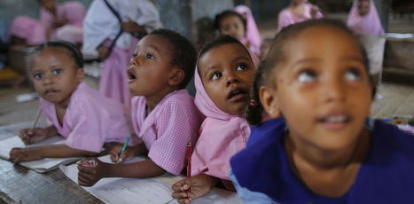 Explainer: why Kenya wants to overhaul its entire education system | :: The 4th Era :: | Scoop.it