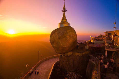 Myanmar travel: the most attractive destinations in 2014 | Travel News | Scoop.it