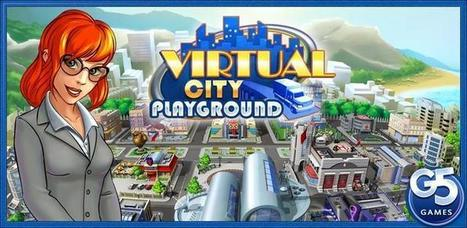 Free Download Virtual City Playground Game for PC – Windows 7/8/Mac Computers - Techpanorma.com | Apps For PC(windows) - Mac and iPad | Scoop.it