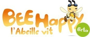 Bee happy - Jeu d'apiculture gratuit - Les abeilles vous aiment ! | kit éco citoyen | Scoop.it