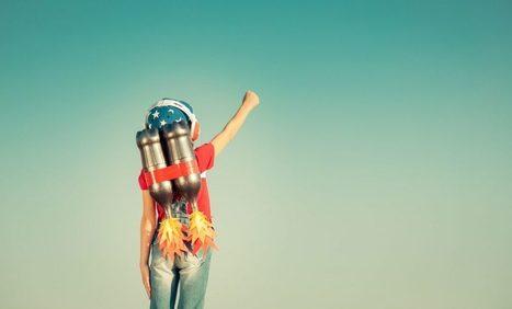 Los nuevos talentos prefieren trabajar en startups ¿Por qué? | Proyecto Empresarial 2.0 | Scoop.it