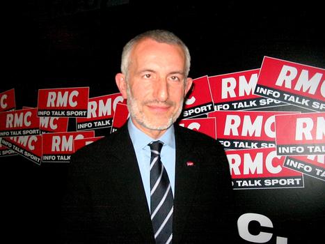 Guillaume Pepy : « L'augmentation de la TVA sera répercutée sur ... - RMC.fr | TVA | Scoop.it