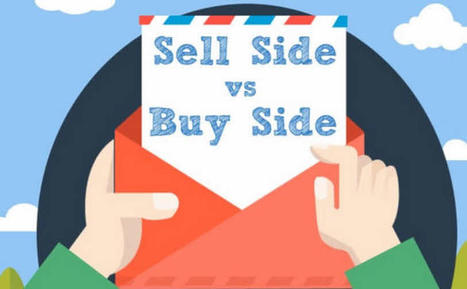 Sell Side vs Buy Side in Investment Banking | WallstreetMojo | INVESTMENT BANKING IN INDIA | Scoop.it