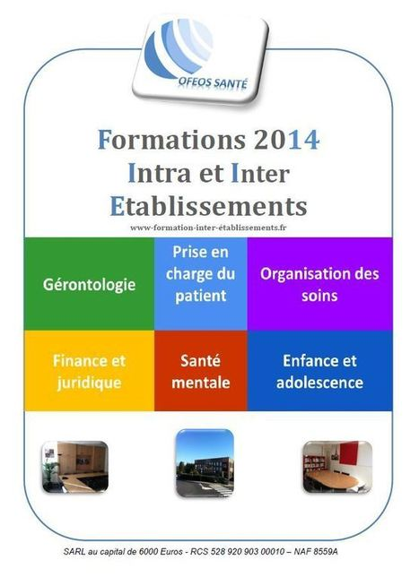 Formations 2014 | Hopital | Scoop.it