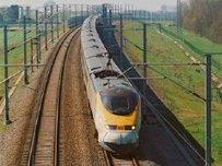 Eurostar fête ses dix-huit ans et plus de 300 millions de passagers - Web Trains France | Mission Calais - SNCF Développement - le Cal'express - | Scoop.it