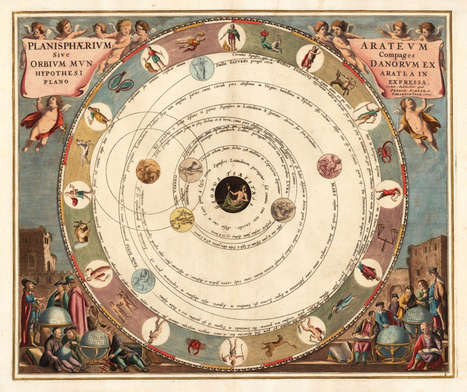 Election 2016 Predictions: What Astrologers Are Saying | World Spirituality and Religion | Scoop.it