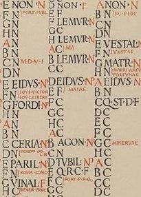 Hortus Hesperidum / Ὁ κῆπος Ἑσπερίδων: FERIAE, días divinos | Mundo Clásico | Scoop.it