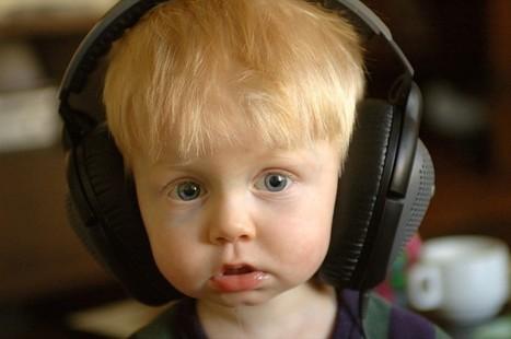 ¿Por qué tu cerebro necesita escuchar música? | Education music | Scoop.it