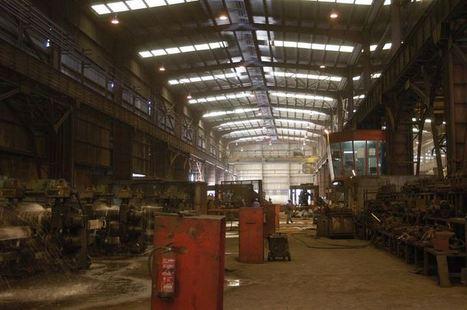 Los ERE afectaron en marzo a 2.700 trabajadores vascos - Europa Press | Lanbide | Scoop.it