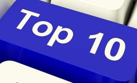 Los 10 artículos más populares del 2013 | Marketing | Scoop.it