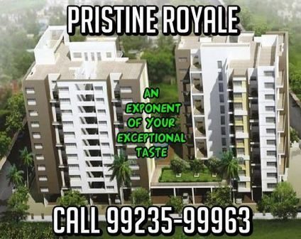 Ready Possession Projects In Pune | Real Estate | Scoop.it