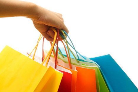 30 Holiday Shopping Stats That Every Small Business Owner Needs to See   Small Business Owners   Scoop.it