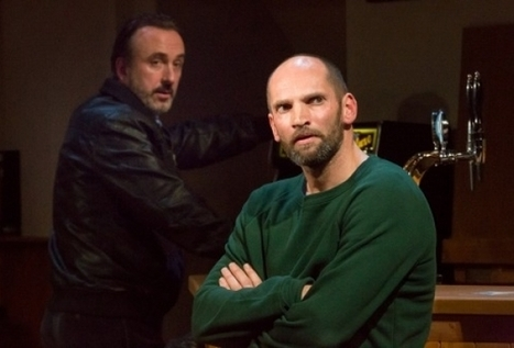 Owen McCafferty's play 'Quietly' has won the award for the Writers Guild of UK best theatre play. | The Irish Literary Times | Scoop.it