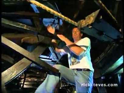 HOLLAND: Kinderdijk -19 Dutch windmills [HD] - YouTube | Windmills | Scoop.it