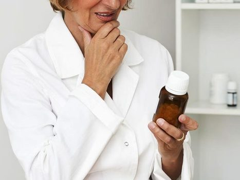 Russian Drugs Pass as Supplements in U.S. | Shrewd Foods | Scoop.it