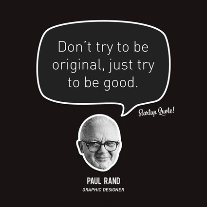 90 Inspirational Quotes About Business and Entrepreneurship | inspirationfeed.com | Business Strategy | Scoop.it